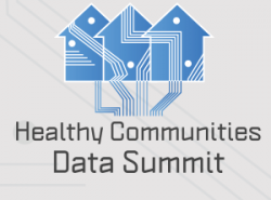 Healthy Communities Data Summit Logo