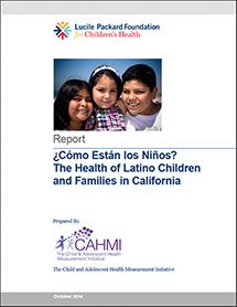 Latino Health Report