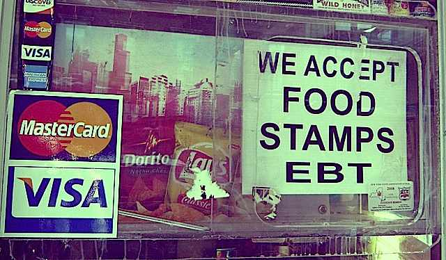 San Bernardino County Food Stamps Number