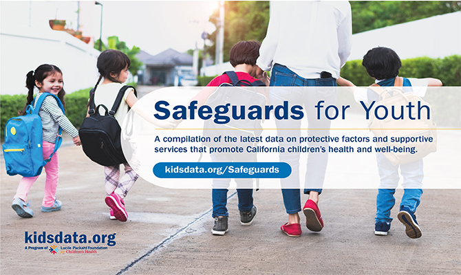 Safeguards for Youth Campaign Flier